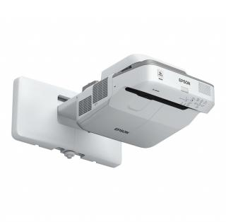 EB-685WI LCD PROJECTOR