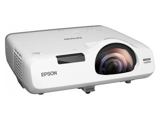 EB-535W LCD PROJECTOR 16:10